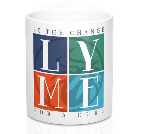 Be The Change For A Lyme Disease Cure
