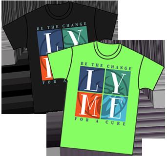 Lyme Gear TeeShirt