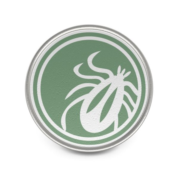 LymeDisease.org Metal Pin