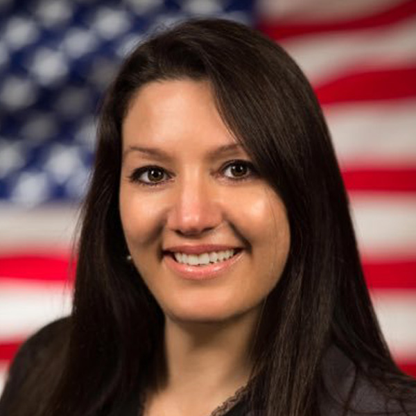 Kristen Honey, PhD, PMP
