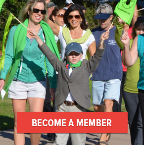 Become A Member Of LymeDisease.org