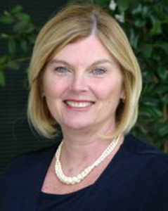 Carolyn Cooper Degnan, Chief Operating Officer