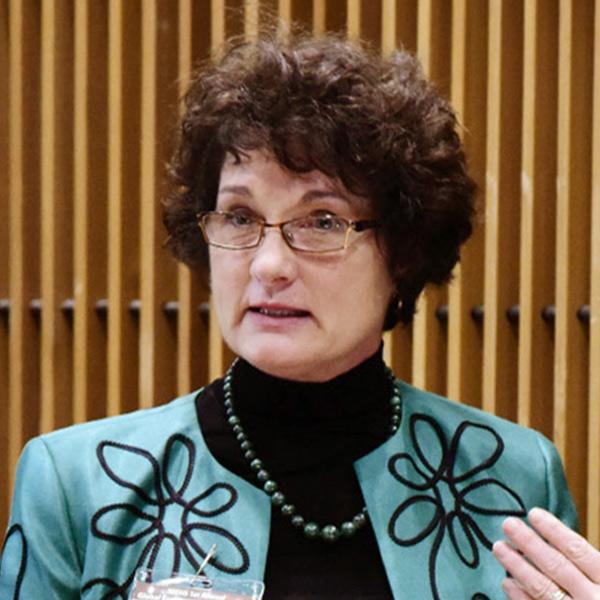 Cheryl Stroud, DVM, PhD