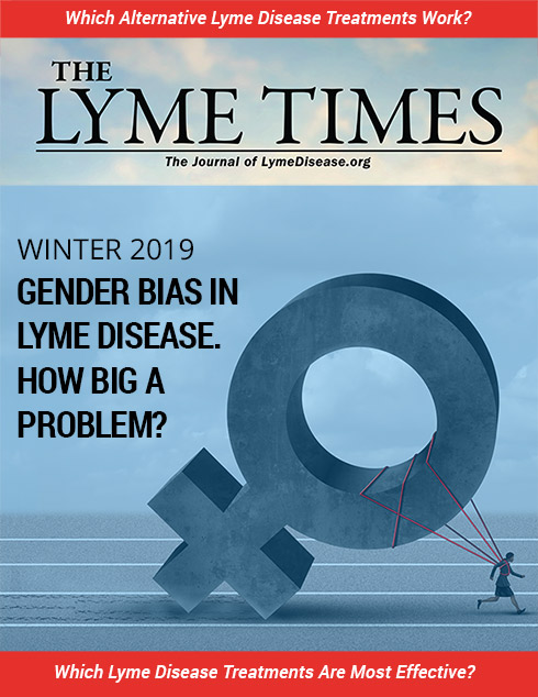 Lyme Times Winter 2019 Issue