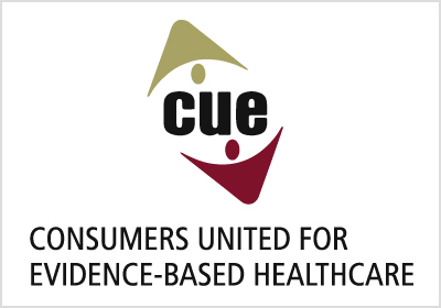 Consumers United for Evidence-Based Healthcare