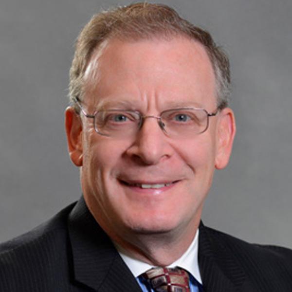 Garth Ehrlich, PhD