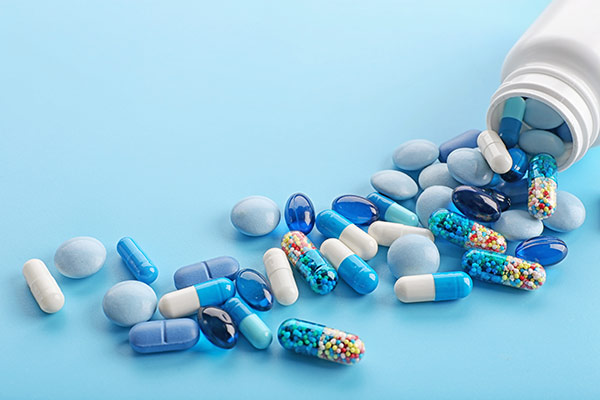 Nutritional Supplements Help with Viral Infections