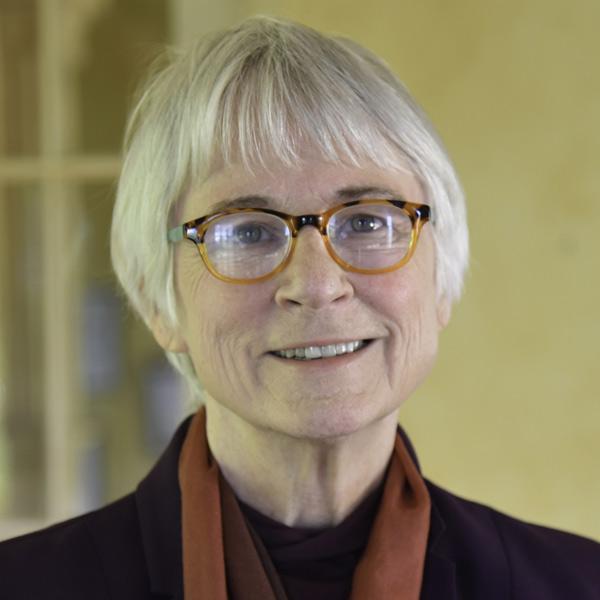 Lorraine Johnson, JD, MBA