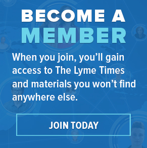 Join LymeDisease.org