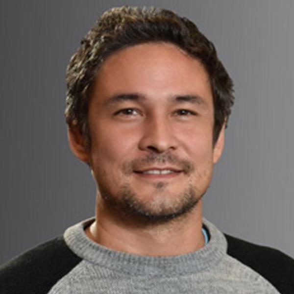 Joshua Chang Mell, PhD