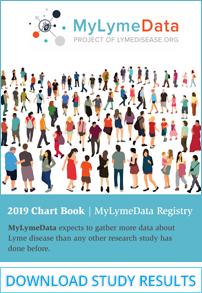 MyLymeData Study Results