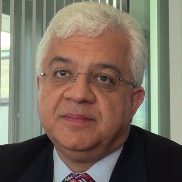 B Robert Mozayeni, MD