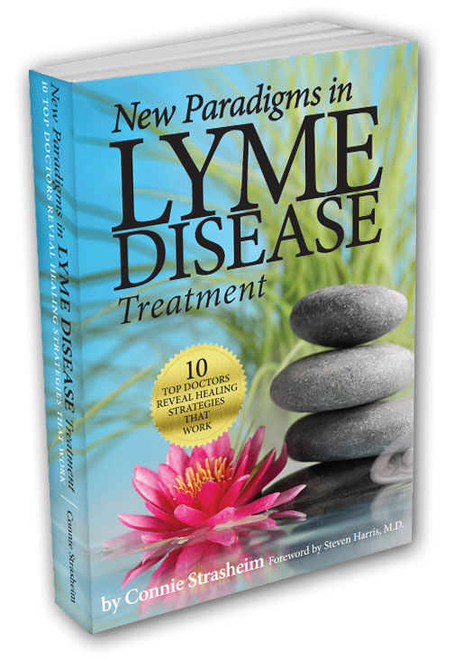 New Paradigms in Lyme Disease Treatment