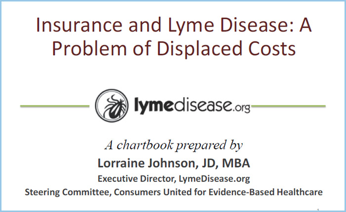Massachusetts Insurance Legislation on Lyme disease