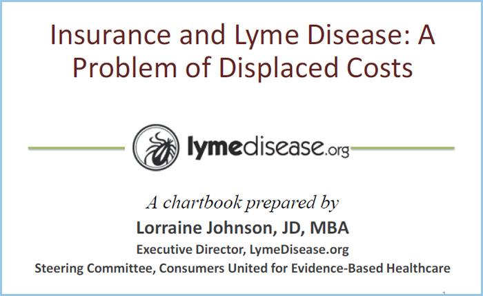 Massachusetts Insurance Legislation on Lyme disease