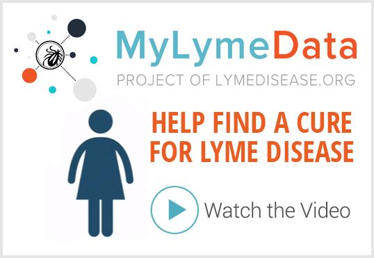 View MyLymeData Videos