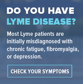 LymeDisease.org Symptom Checklist