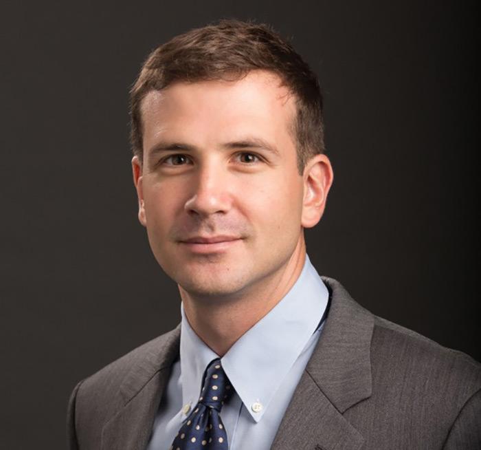 Dr. Perry Wilson, Associate Professor at Yale School of Medicine