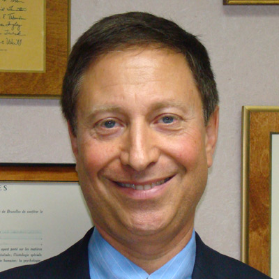 Dr. Richard Horowitz