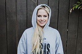 Avril Lavigne's new song - Head Above Water - about Lyme disease