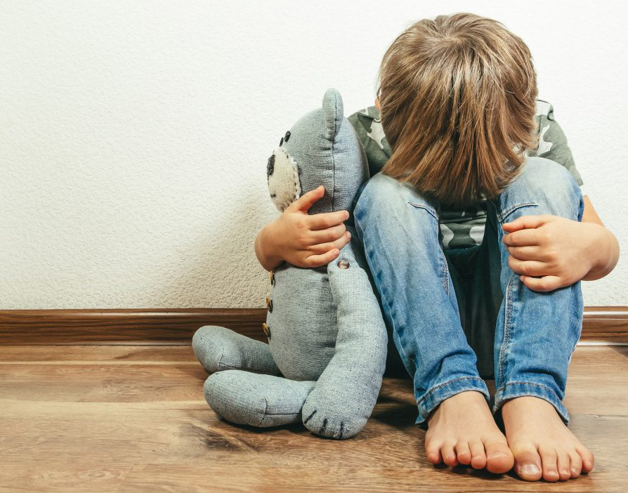 Lyme disease can be mistaken for child abuse