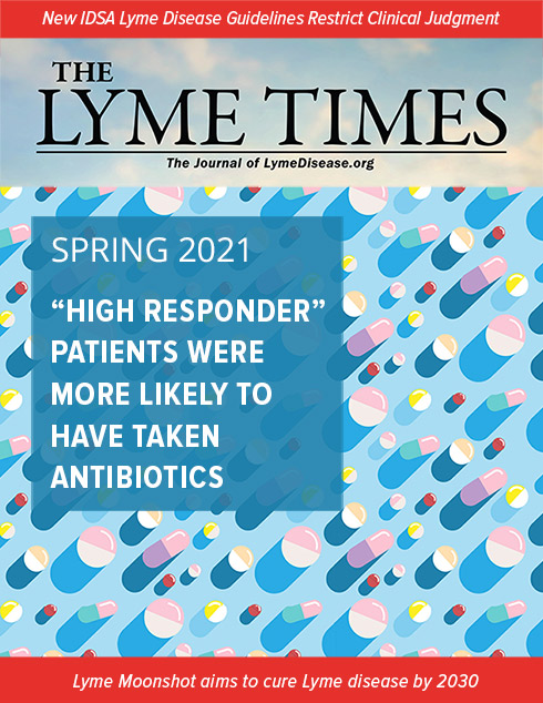 Lyme Times Current Issue