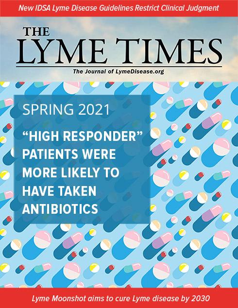 LymeTimes Spring 2021
