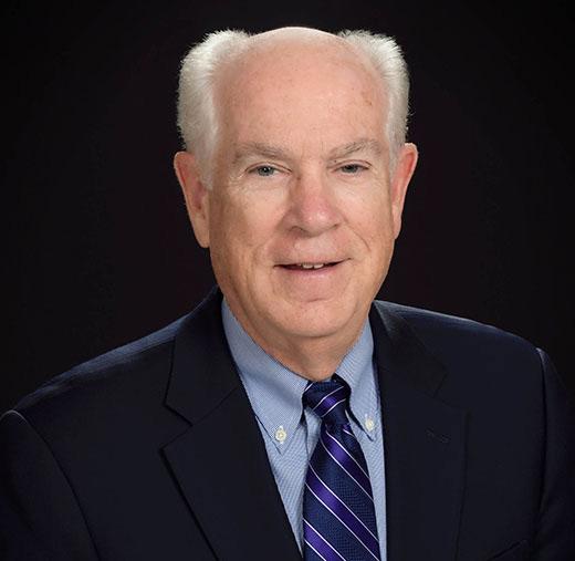 Dr. Allan Steere, Lyme disease researcher