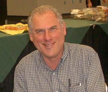 Dr. Rich Van Konynenburg's work on methylation