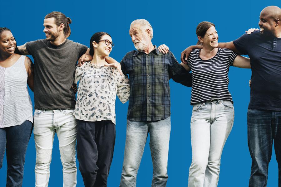 Membership in Online Support Group Helps Feelings of Loneliness and Despair