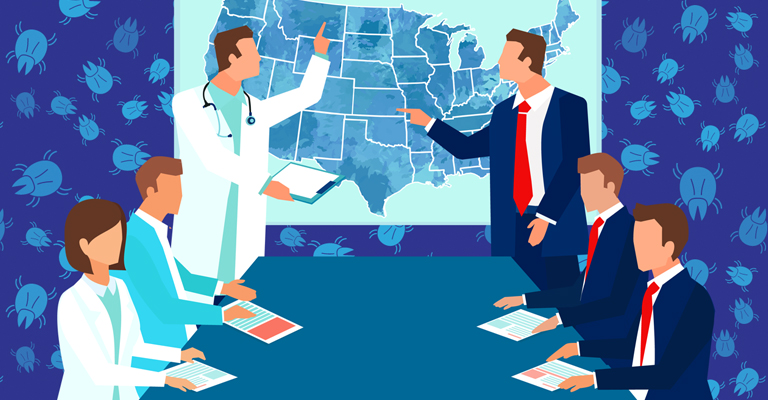 NIH Working Group's Report to Congress Addresses Gaps in Diagnosis and Treatment