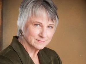 Lorraine Johnson, CEO of LymeDisease.org