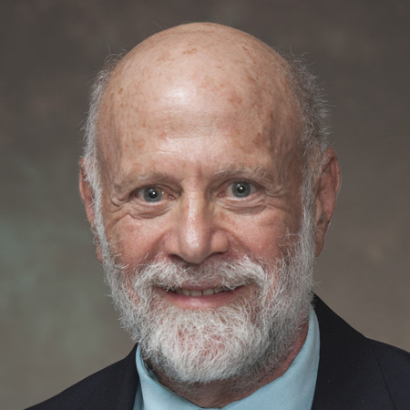 Dr. Eugene Shapiro, IDSA representative