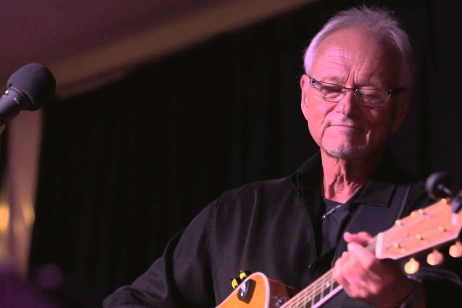 Jesse Colin Young Lyme disease