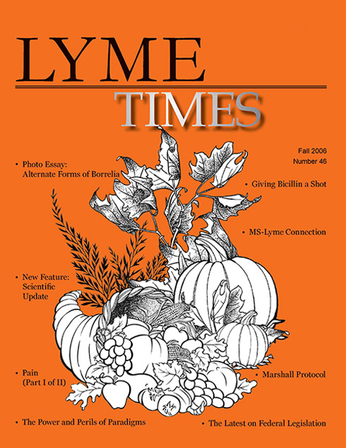 Lyme Times Fall 2006 Issuee