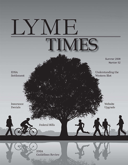 Lyme Times Summer 2008 Issue