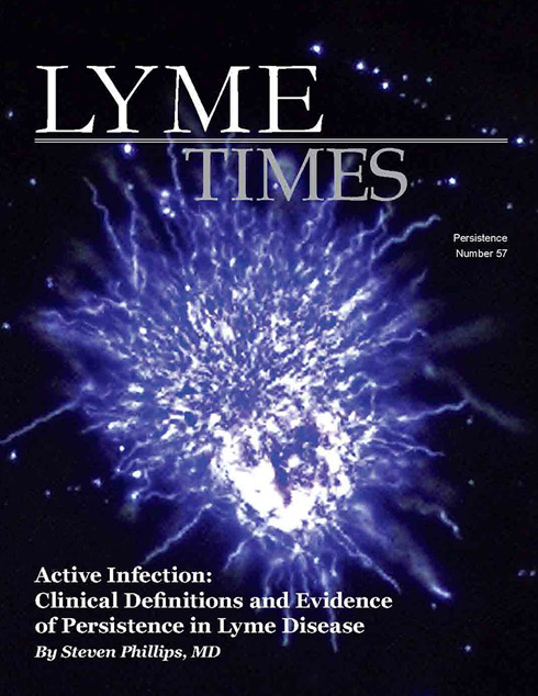 Lyme Times Fall 2009 Issue