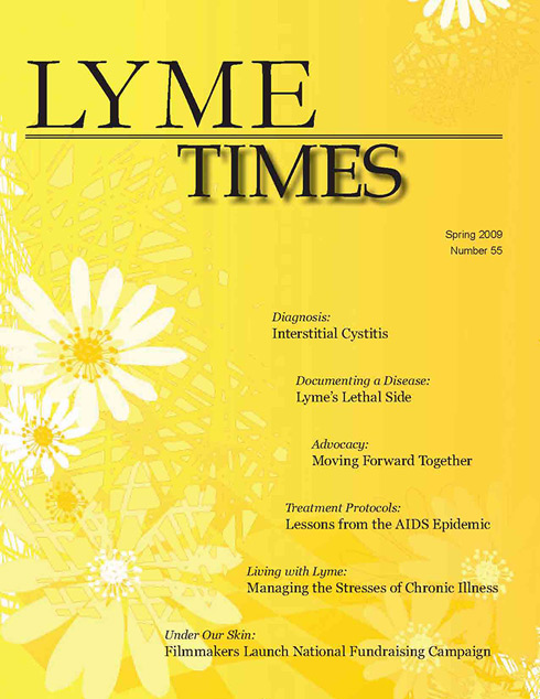 Lyme Times Spring 2009 Issuee
