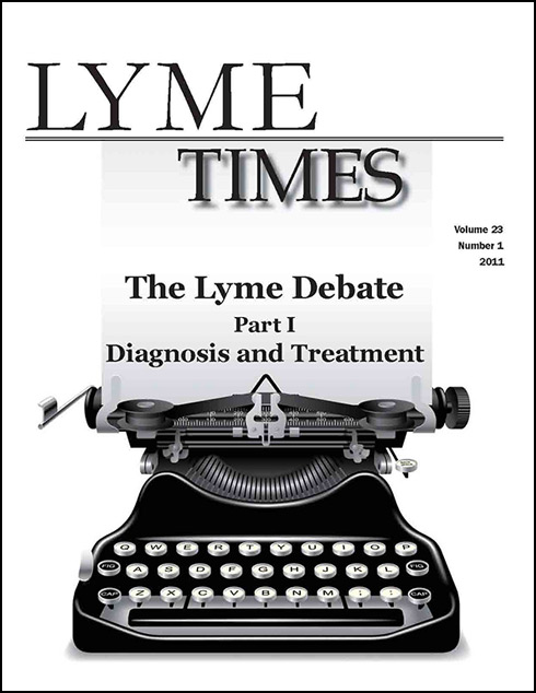 Lyme Times Spring 2011 Issuee