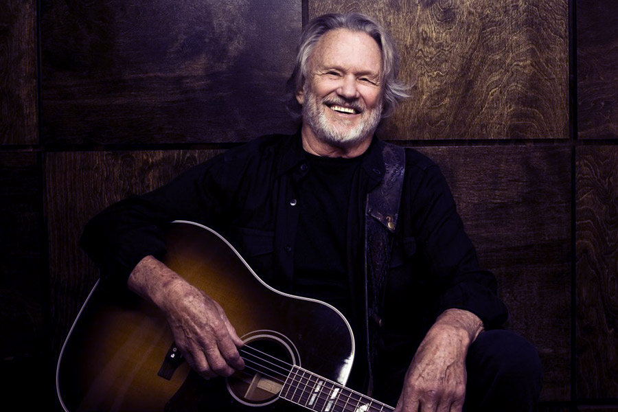 Kris Kristofferson's Long Undiagnosed Battle with Lyme Disease