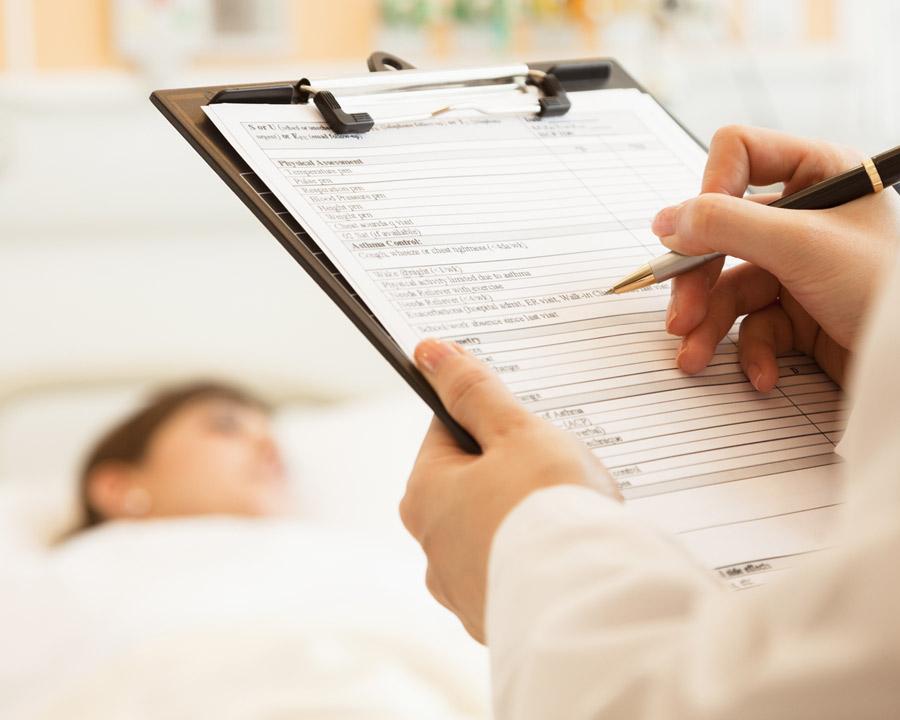 Patient Care Lyme Disease