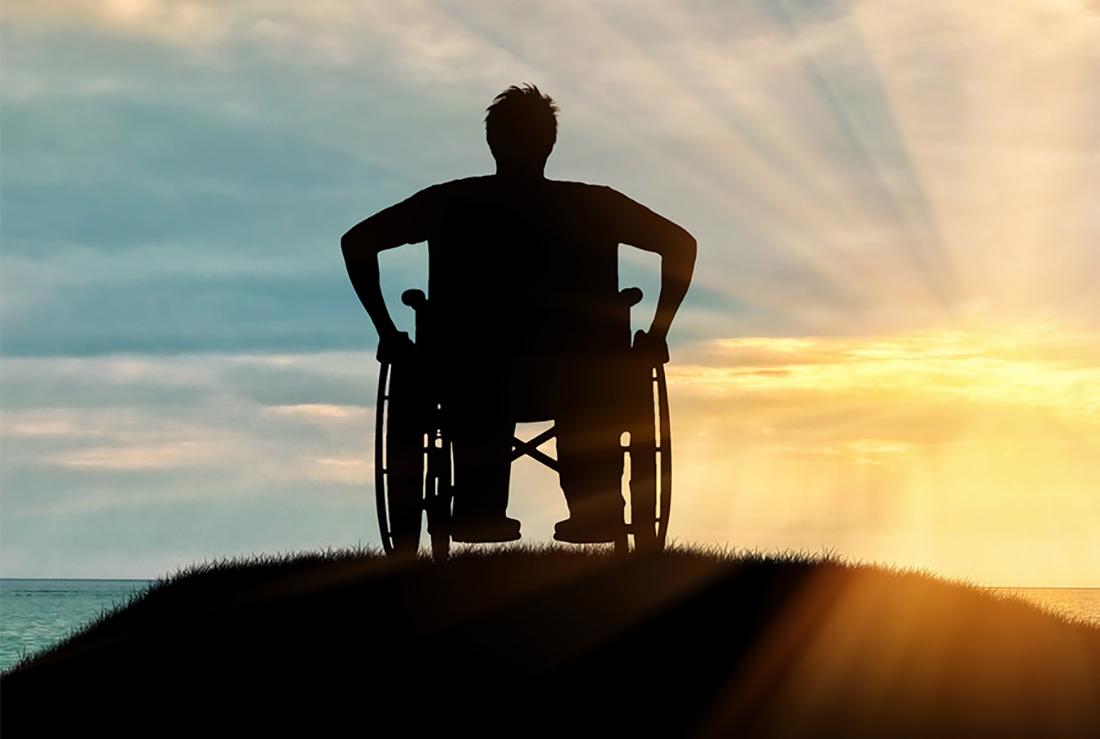 Disability Denied
