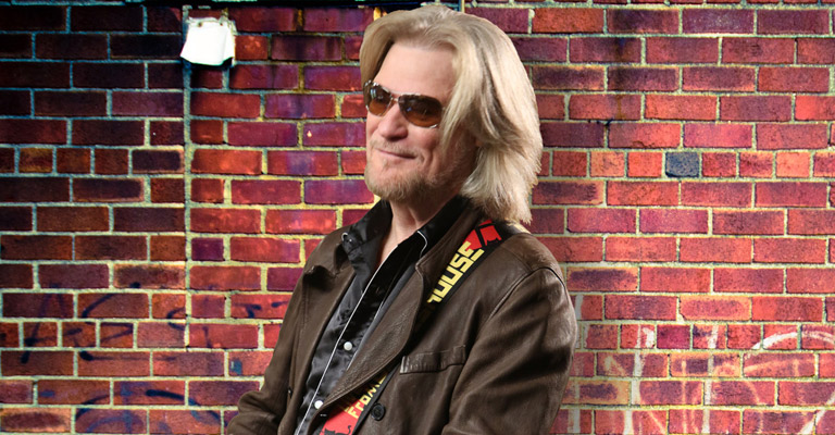Daryl Hall on Doctors Denying Chronic Lyme