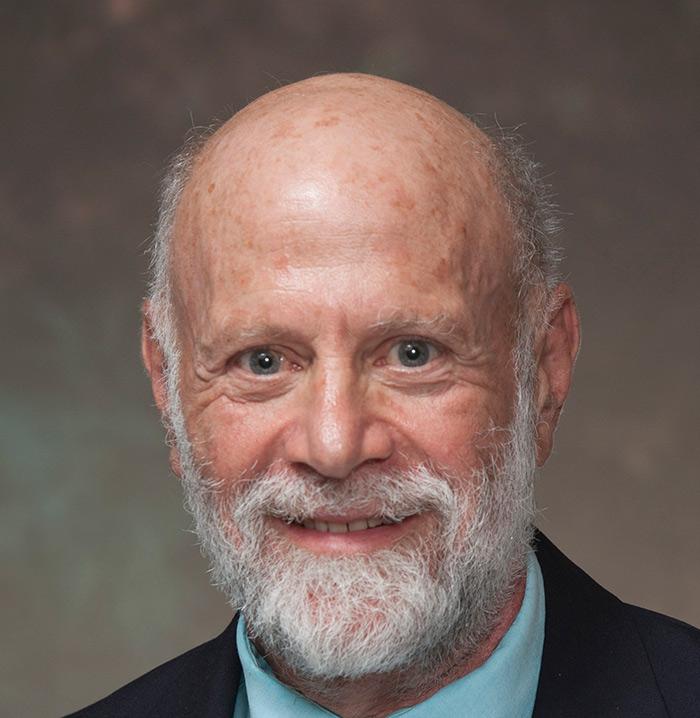 Dr. Eugene Shapiro, an IDSA member