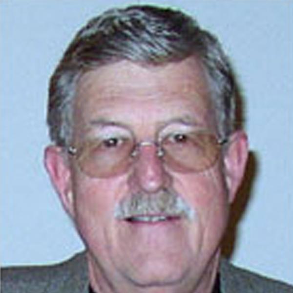 Mitchell L. Hoggard, Pharm.