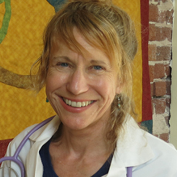 Christine Green, MD