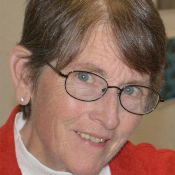 Phyllis Mervine, EdM, President
