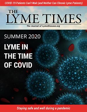 LymeTimes Summer 2020