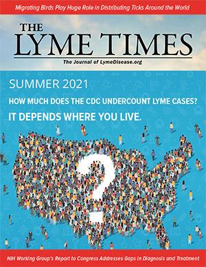 LymeTimes Summer 2021