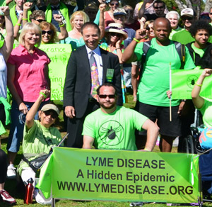 About LymeDisease.org